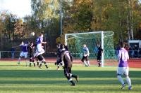 Tennis Borussia Berlin zu Gast bei Eintracht Mahlsdorf