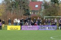 Tennis Borussia Berlin zu Gast beim VfB Hermsdorf
