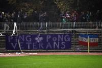 Tennis Borussia vs. Hertha Zehlendorf