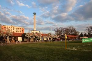VSG Altglienicke vs. Tennis Borussia Berlin
