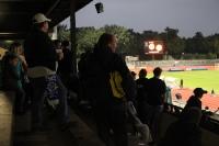 Westberliner Derby im Mommsenstadion: Tebe gegen SV Blau Weiss