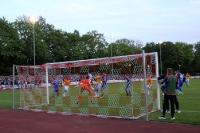 Landespokalfinale 2015 in Greifswald