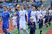 Regionalliga Nordost, TSG Neustrelitz vs. FC Carl Zeiss Jena