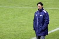 Thomas Brdaric, Trainer der TSG Neustrelitz
