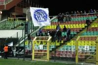 TSG Neustrelitz beim BFC Dynamo