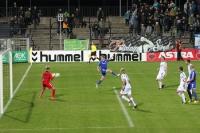 TSG Neustrelitz beim SV Babelsberg 03