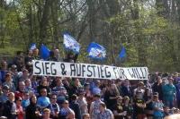 TSG Neustrelitz vs. 1. FC Magdeburg, 2:1