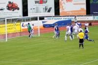 TSG Neustrelitz vs. FC Carl Zeiss Jena 1:1
