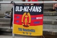 TSG Neustrelitz vs. FC Carl Zeiss Jena im Parkstadion