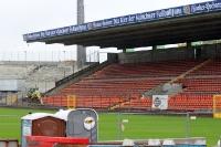 Städtisches Stadion an der Grünwalder Straße / Sechzger-Stadion, 2012