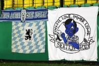 Der TSV 1860 München auf Pokaltour