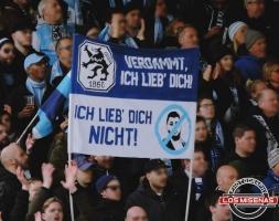 FC Energie Cottbus vs. TSV 1860 München