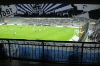 Heimspiel des TSV 1860 München in der Allianz Arena