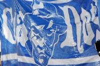 Die Gruppierung Cosa Nostra des TSV 1860 München zu Gast in Berlin