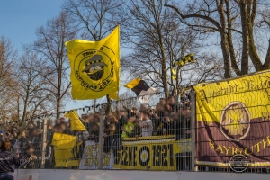 SpVgg Oberfranken Bayreuth vs. TSV 1860 München