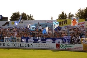SV Seligenporten vs. TSV 1860 München