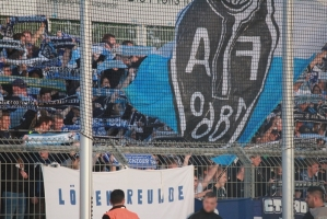 SV Viktoria Aschaffenburg vs. TSV 1860 München