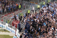 TSV 1860 München beim Karlsruher SC