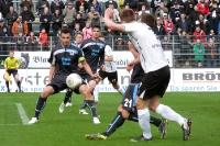 TSV 1860 München beim SV Sandhausen
