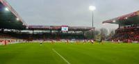 TSV 1860 München gewinnt bei Union Berlin