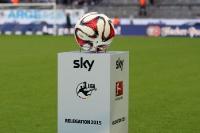 TSV 1860 München in der Relegation 2015