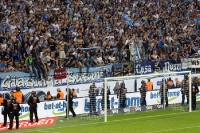 TSV 1860 München packt den Klassenerhalt