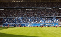 TSV 1860 München vs. 1. FC Nürnberg