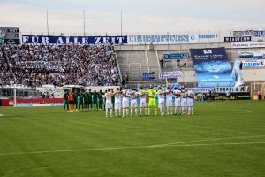 TSV 1860 München vs. 1. FC Schweinfurt 05