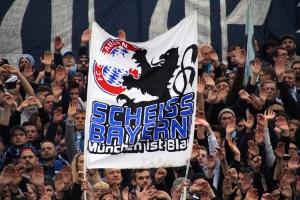 TSV 1860 München vs. FC Bayern München II