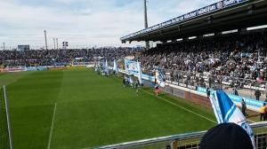 TSV 1860 München vs. F.C. Hansa Rostock