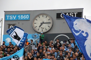 TSV 1860 München vs. FC Ingolstadt 04 II