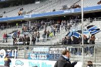 TSV 1860 München vs. FSV Frankfurt