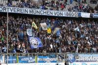 TSV 1860 München vs. FSV Frankfurt, 2. Bundesliga