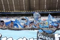 TSV 1860 München vs. Karlsruher SC, 06.04.2014