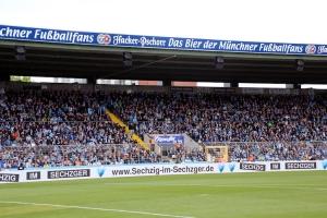 TSV 1860 München vs. Karlsruher SC