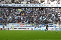 TSV 1860 München vs Karlsruher SC, 2.3