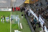 TSV 1860 München vs Karlsruher SC am 13.12.