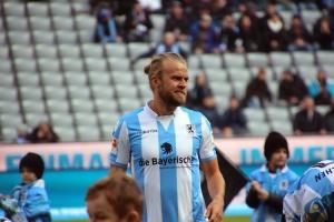 TSV 1860 München vs. KSC