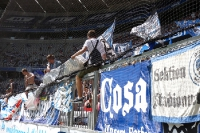 TSV 1860 München vs. RB Leipzig, 10.08.2014