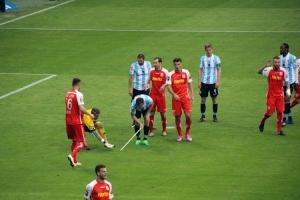 TSV 1860 München vs. SSV Jahn Regensburg