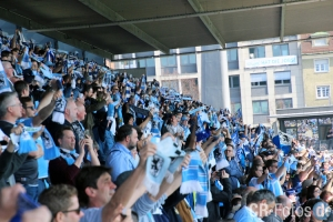 TSV 1860 München vs. SV Meppen