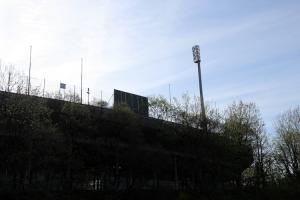 TSV 1860 München vs. VfB Eichstätt