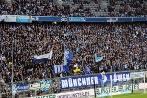 TSV 1860 München vs. VfB Stuttgart