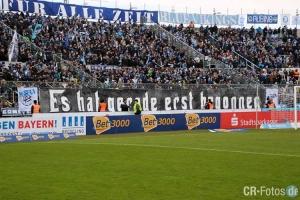TSV 1860 München vs VfL Osnabrück