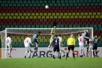 TSV 1860 München zu Gast beim Berliner AK 07