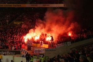 VfB Stuttgart vs. TSV 1860 München