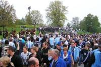 Zeitreise 2009: FC Augsburg vs. TSV 1860 München