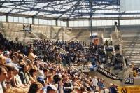 Zeitreise: TSV 1860 München in Rostock