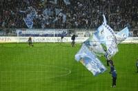 Zu Gast beim TSV 1860 München in der Allianz Arena