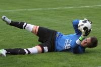 Testspiel im Günther Volker Stadion: TuS Celle FC vs. Hannover 96